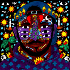 Kaytranada,_'99_9%25',_Artwork_-_Mar__18,_2016