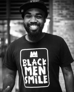 Black Men Smile