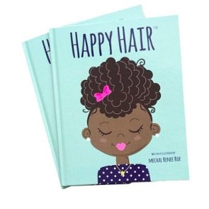 Happy Hair