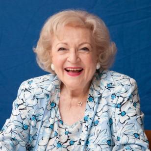 Betty White - Interview