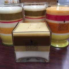 Simply Scents Candle Co.