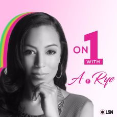 On 1 with Angela Rye
