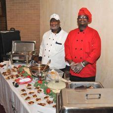 Black Tie Caterers (Essex, MD)