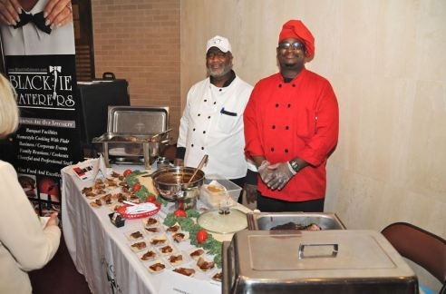 Black Tie Caterers (Essex, MD)