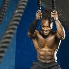 Vision Fitness with Gerren Liles