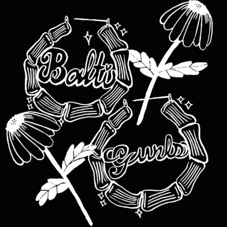 Balti Gurls
