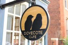 Dovecote Cafe