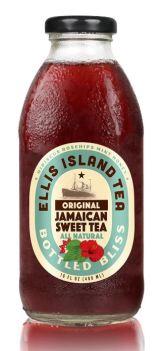 Ellis Island Tropical Tea