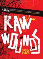 Kondwani Fidel - Raw Wounds