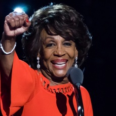 Honoree Congresswoman Maxine Waters attends the Black Girls Rock! Awards at the New Jersey Performing Arts Center on Saturday, Aug. 5, 2017, in Newark, N.J. (Photo by Charles Sykes/Invision/AP)