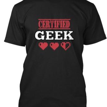 My Geek Parade