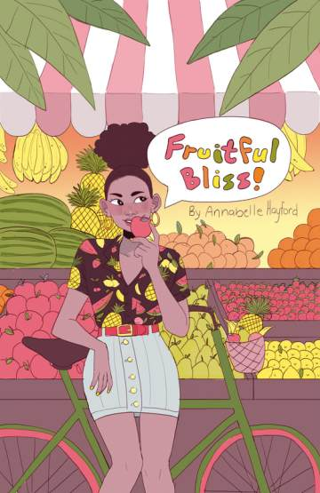 Fruitful Bliss Zine