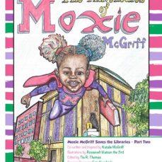 Moxie McGriff
