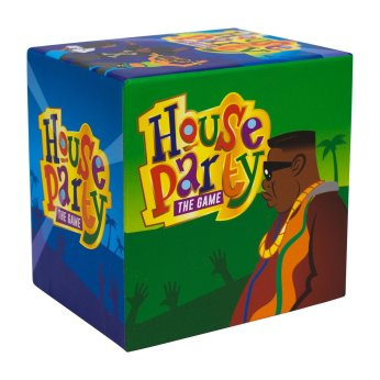 House Party the Game