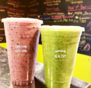 Xtract Juice Bar