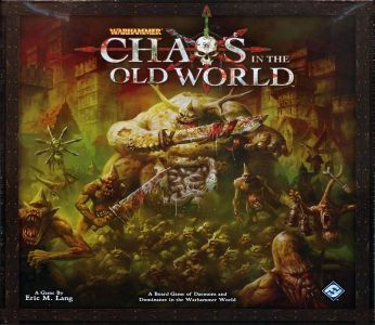 Chaos in the Old World