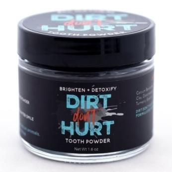 Dirt Don't Hurt Me